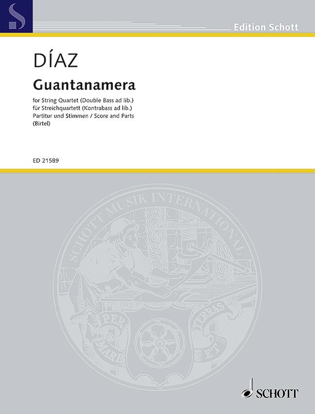 Guantanamera image